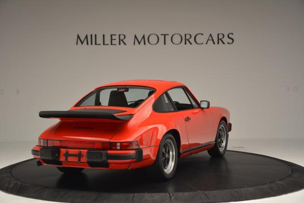 Used 1988 Porsche 911 Carrera for sale Sold at Maserati of Greenwich in Greenwich CT 06830 7
