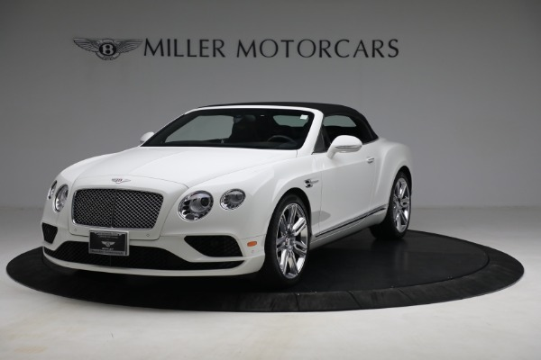Used 2016 Bentley Continental GT V8 for sale Sold at Maserati of Greenwich in Greenwich CT 06830 12