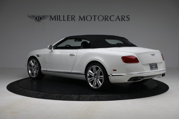 Used 2016 Bentley Continental GT V8 for sale Sold at Maserati of Greenwich in Greenwich CT 06830 15