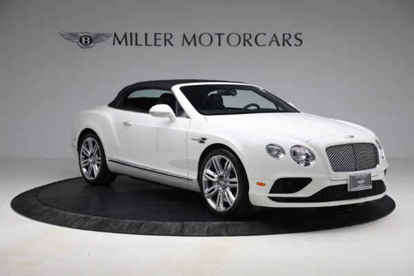 Used 2016 Bentley Continental GT V8 for sale Sold at Maserati of Greenwich in Greenwich CT 06830 23