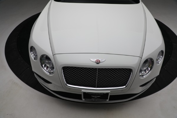Used 2016 Bentley Continental GT V8 for sale Sold at Maserati of Greenwich in Greenwich CT 06830 24