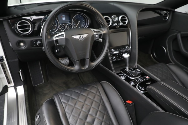 Used 2016 Bentley Continental GT V8 for sale Sold at Maserati of Greenwich in Greenwich CT 06830 28