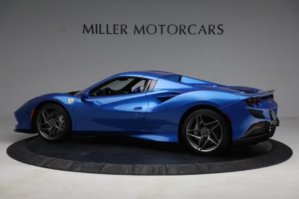 Used 2021 Ferrari F8 Spider for sale $499,900 at Maserati of Greenwich in Greenwich CT 06830 16