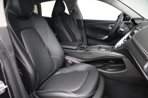 New 2021 Aston Martin DBX for sale $202,286 at Maserati of Greenwich in Greenwich CT 06830 24