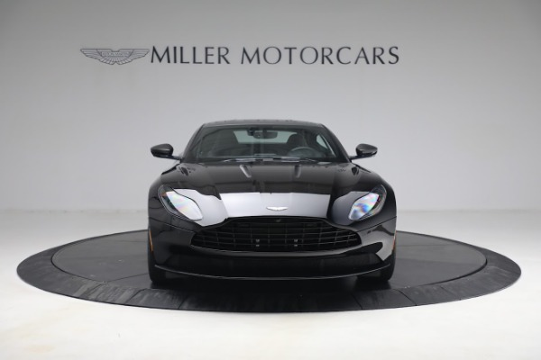 Used 2019 Aston Martin DB11 AMR for sale Call for price at Maserati of Greenwich in Greenwich CT 06830 11