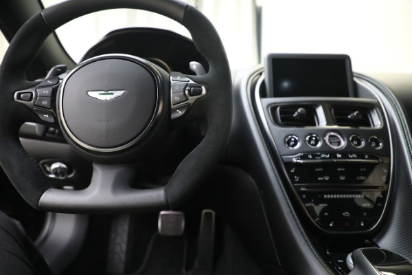 Used 2019 Aston Martin DB11 AMR for sale Call for price at Maserati of Greenwich in Greenwich CT 06830 16