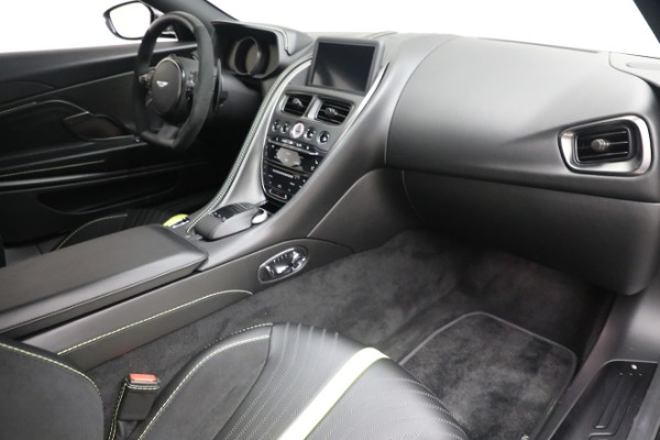 Used 2019 Aston Martin DB11 AMR for sale Call for price at Maserati of Greenwich in Greenwich CT 06830 25