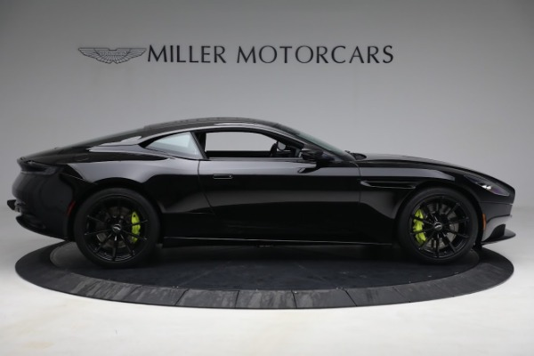 Used 2019 Aston Martin DB11 AMR for sale Call for price at Maserati of Greenwich in Greenwich CT 06830 8