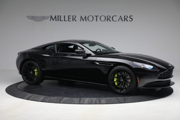 Used 2019 Aston Martin DB11 AMR for sale Call for price at Maserati of Greenwich in Greenwich CT 06830 9