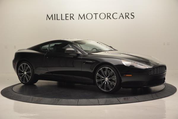 Used 2015 Aston Martin DB9 Carbon Edition for sale Sold at Maserati of Greenwich in Greenwich CT 06830 10