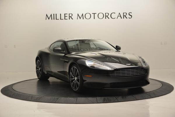 Used 2015 Aston Martin DB9 Carbon Edition for sale Sold at Maserati of Greenwich in Greenwich CT 06830 11