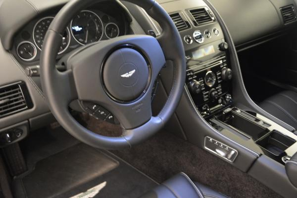 Used 2015 Aston Martin DB9 Carbon Edition for sale Sold at Maserati of Greenwich in Greenwich CT 06830 15