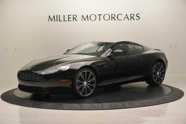 Used 2015 Aston Martin DB9 Carbon Edition for sale Sold at Maserati of Greenwich in Greenwich CT 06830 2