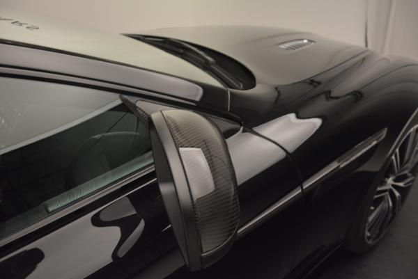 Used 2015 Aston Martin DB9 Carbon Edition for sale Sold at Maserati of Greenwich in Greenwich CT 06830 21