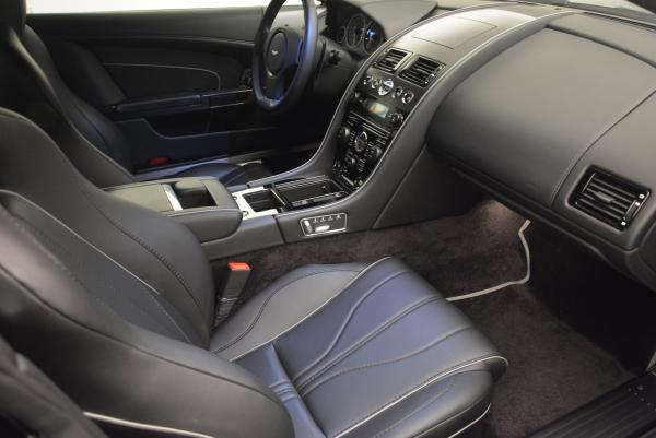 Used 2015 Aston Martin DB9 Carbon Edition for sale Sold at Maserati of Greenwich in Greenwich CT 06830 24