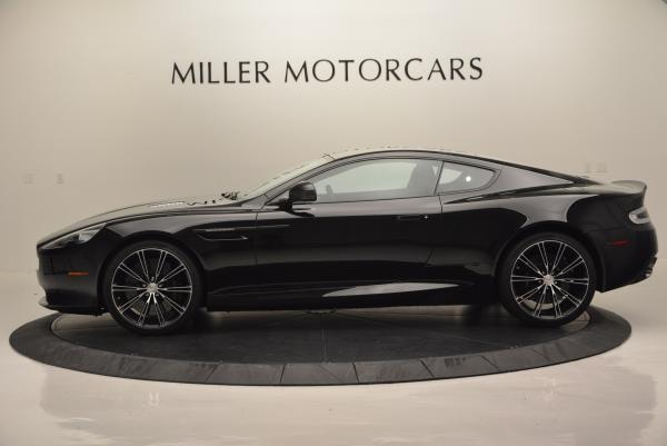 Used 2015 Aston Martin DB9 Carbon Edition for sale Sold at Maserati of Greenwich in Greenwich CT 06830 3