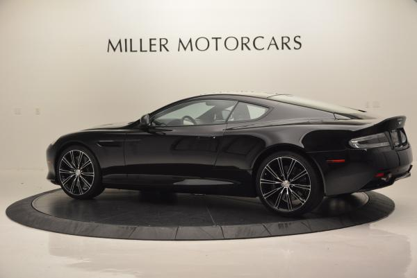 Used 2015 Aston Martin DB9 Carbon Edition for sale Sold at Maserati of Greenwich in Greenwich CT 06830 4