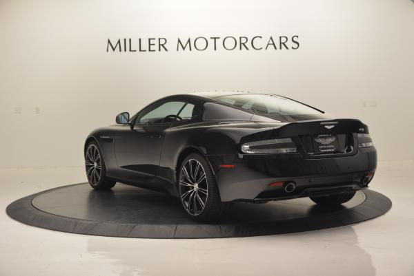 Used 2015 Aston Martin DB9 Carbon Edition for sale Sold at Maserati of Greenwich in Greenwich CT 06830 5