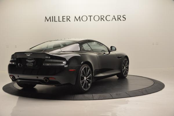 Used 2015 Aston Martin DB9 Carbon Edition for sale Sold at Maserati of Greenwich in Greenwich CT 06830 7