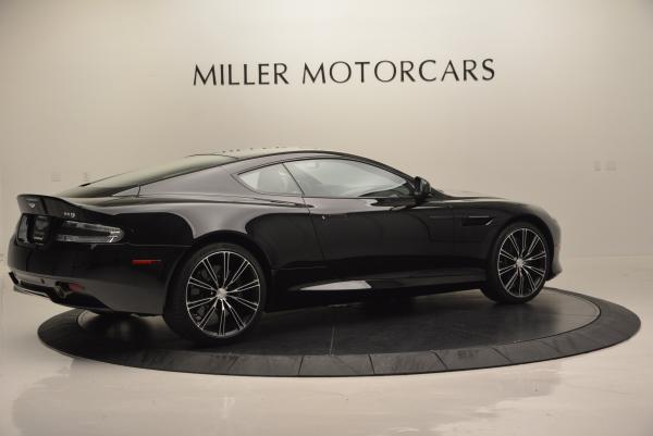 Used 2015 Aston Martin DB9 Carbon Edition for sale Sold at Maserati of Greenwich in Greenwich CT 06830 8