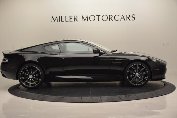 Used 2015 Aston Martin DB9 Carbon Edition for sale Sold at Maserati of Greenwich in Greenwich CT 06830 9