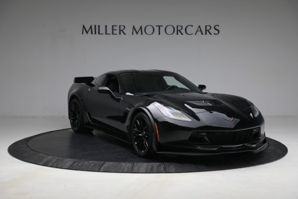 Used 2016 Chevrolet Corvette Z06 for sale $85,900 at Maserati of Greenwich in Greenwich CT 06830 10