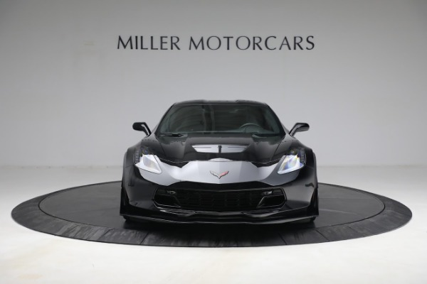 Used 2016 Chevrolet Corvette Z06 for sale $85,900 at Maserati of Greenwich in Greenwich CT 06830 11