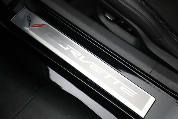 Used 2016 Chevrolet Corvette Z06 for sale $85,900 at Maserati of Greenwich in Greenwich CT 06830 21