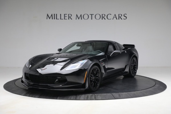 Used 2016 Chevrolet Corvette Z06 for sale $85,900 at Maserati of Greenwich in Greenwich CT 06830 26