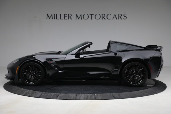Used 2016 Chevrolet Corvette Z06 for sale $85,900 at Maserati of Greenwich in Greenwich CT 06830 27