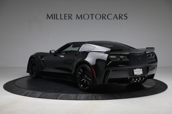 Used 2016 Chevrolet Corvette Z06 for sale $85,900 at Maserati of Greenwich in Greenwich CT 06830 28