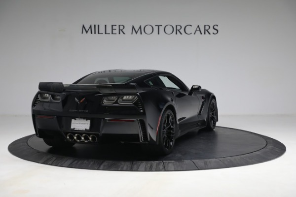 Used 2016 Chevrolet Corvette Z06 for sale $85,900 at Maserati of Greenwich in Greenwich CT 06830 6