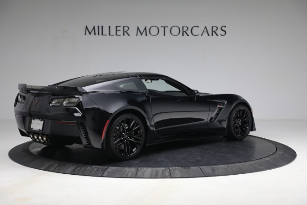 Used 2016 Chevrolet Corvette Z06 for sale $85,900 at Maserati of Greenwich in Greenwich CT 06830 7