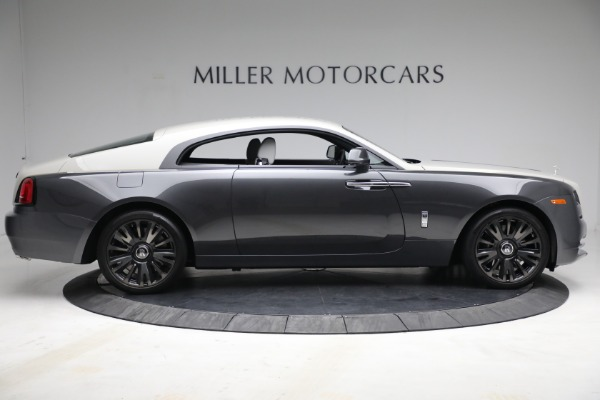 Used 2020 Rolls-Royce Wraith for sale Call for price at Maserati of Greenwich in Greenwich CT 06830 10