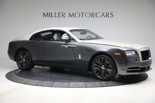 Used 2020 Rolls-Royce Wraith for sale Call for price at Maserati of Greenwich in Greenwich CT 06830 11