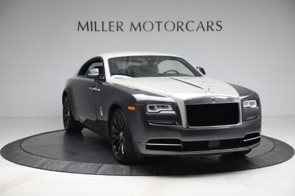 Used 2020 Rolls-Royce Wraith for sale Call for price at Maserati of Greenwich in Greenwich CT 06830 13