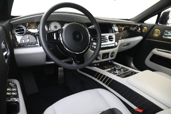 Used 2020 Rolls-Royce Wraith for sale Call for price at Maserati of Greenwich in Greenwich CT 06830 14