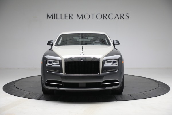 Used 2020 Rolls-Royce Wraith for sale Call for price at Maserati of Greenwich in Greenwich CT 06830 2