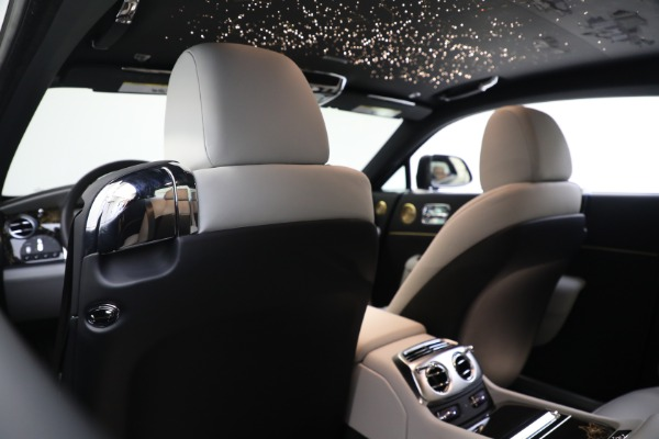Used 2020 Rolls-Royce Wraith for sale Call for price at Maserati of Greenwich in Greenwich CT 06830 22