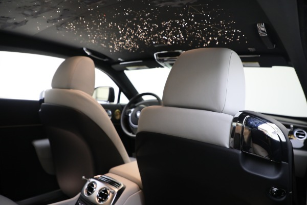 Used 2020 Rolls-Royce Wraith for sale Call for price at Maserati of Greenwich in Greenwich CT 06830 23