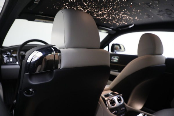 Used 2020 Rolls-Royce Wraith for sale Call for price at Maserati of Greenwich in Greenwich CT 06830 24