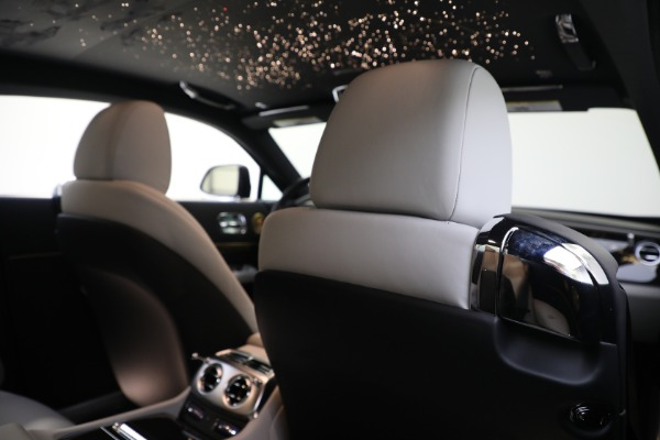 Used 2020 Rolls-Royce Wraith for sale Call for price at Maserati of Greenwich in Greenwich CT 06830 25