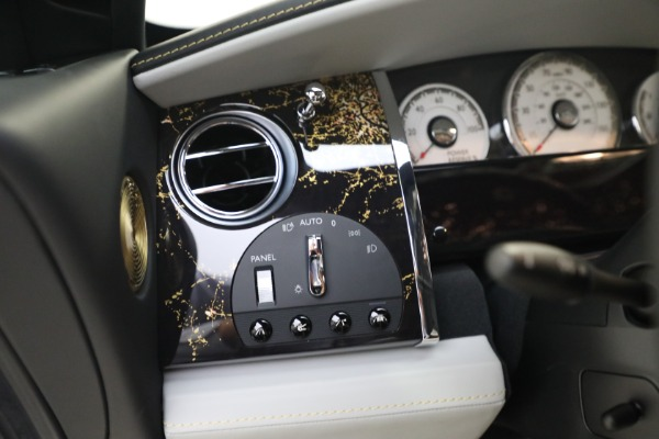 Used 2020 Rolls-Royce Wraith for sale Call for price at Maserati of Greenwich in Greenwich CT 06830 27