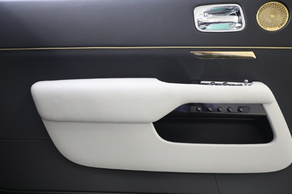 Used 2020 Rolls-Royce Wraith for sale Call for price at Maserati of Greenwich in Greenwich CT 06830 28