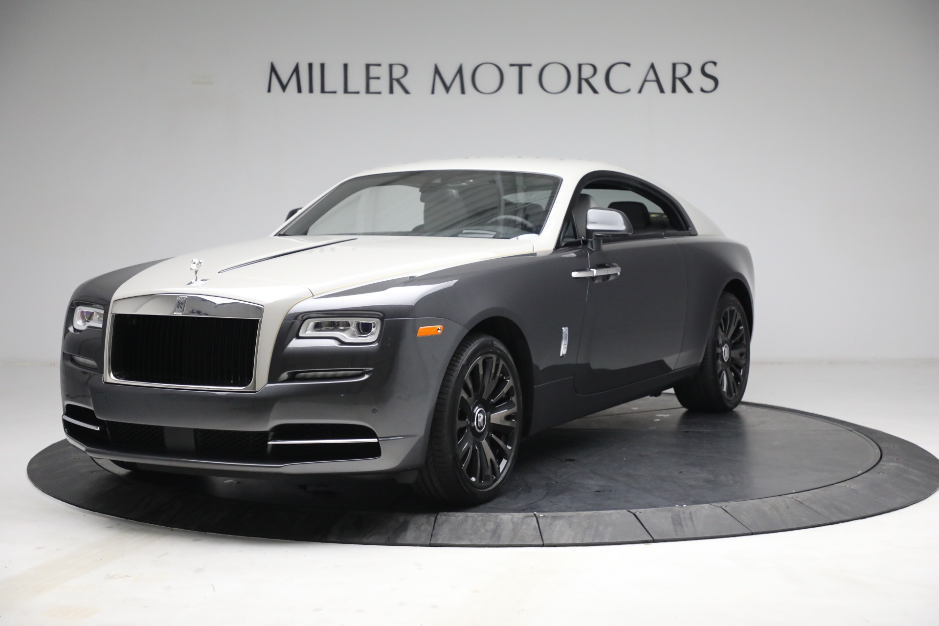 Used 2020 Rolls-Royce Wraith for sale Call for price at Maserati of Greenwich in Greenwich CT 06830 1