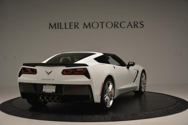 Used 2014 Chevrolet Corvette Stingray Z51 for sale Sold at Maserati of Greenwich in Greenwich CT 06830 11