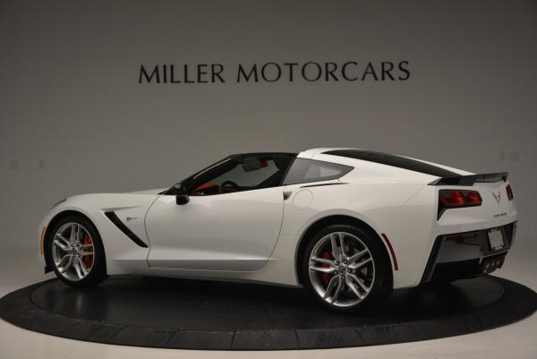 Used 2014 Chevrolet Corvette Stingray Z51 for sale Sold at Maserati of Greenwich in Greenwich CT 06830 7