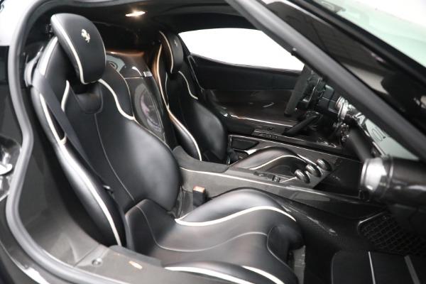 Used 2014 Ferrari LaFerrari for sale Call for price at Maserati of Greenwich in Greenwich CT 06830 21