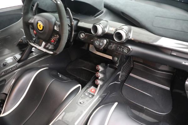 Used 2014 Ferrari LaFerrari for sale Call for price at Maserati of Greenwich in Greenwich CT 06830 23