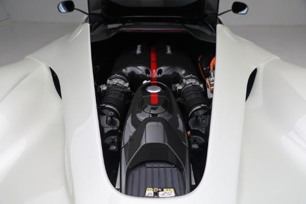 Used 2014 Ferrari LaFerrari for sale Call for price at Maserati of Greenwich in Greenwich CT 06830 26